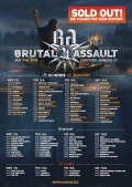 24. Brutal Assault - Warm-up Party