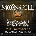 Moonspell, Rotting Christ