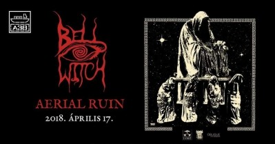 Bell Witch, Aerial Ruin