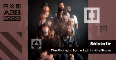 The Midnight Sun: a Light in the Storm Tour 2019