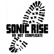 Sonic_Rise_Do_Not_Complicate_EP_2012