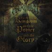 Necrocult_For_Thine_Is_the_Kingdom_and_the_Power_and_the_Glory_2015