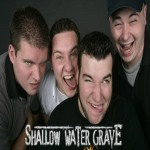 Shallow Water Grave