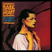 Dark Heart for the first time on a CD!