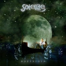 Satellite - new tracks available on Myspace